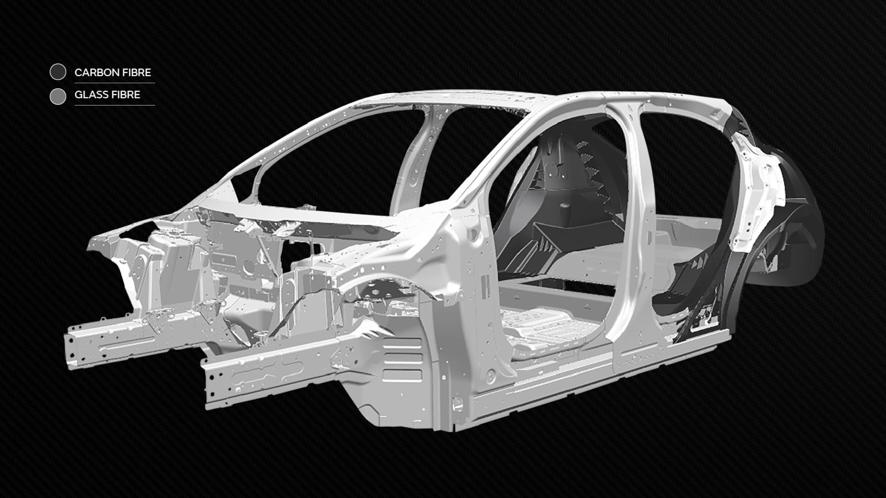 Jaguar Land Rover desarrolla materiales ligeros