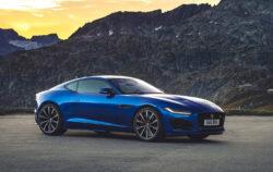 Martes de deportivos Jaguar F-Type, Porsche 718 Cayman y Audi TTS