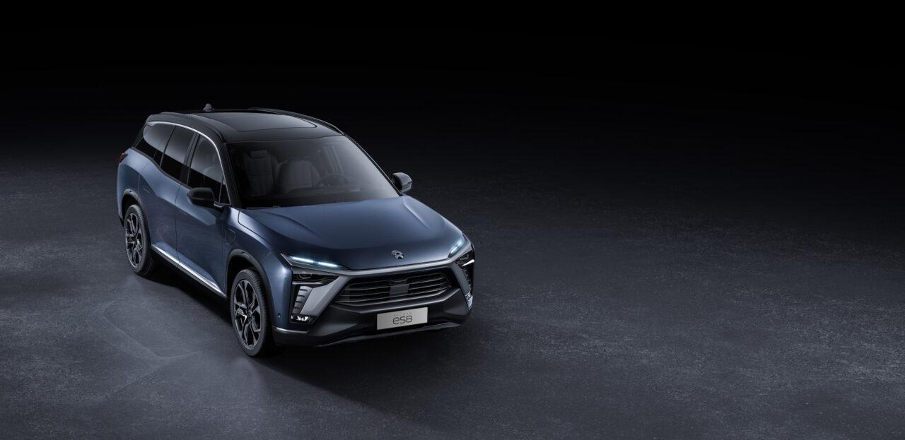 NIO: la empresa china que diseña y desarrolla vehículos eléctricos