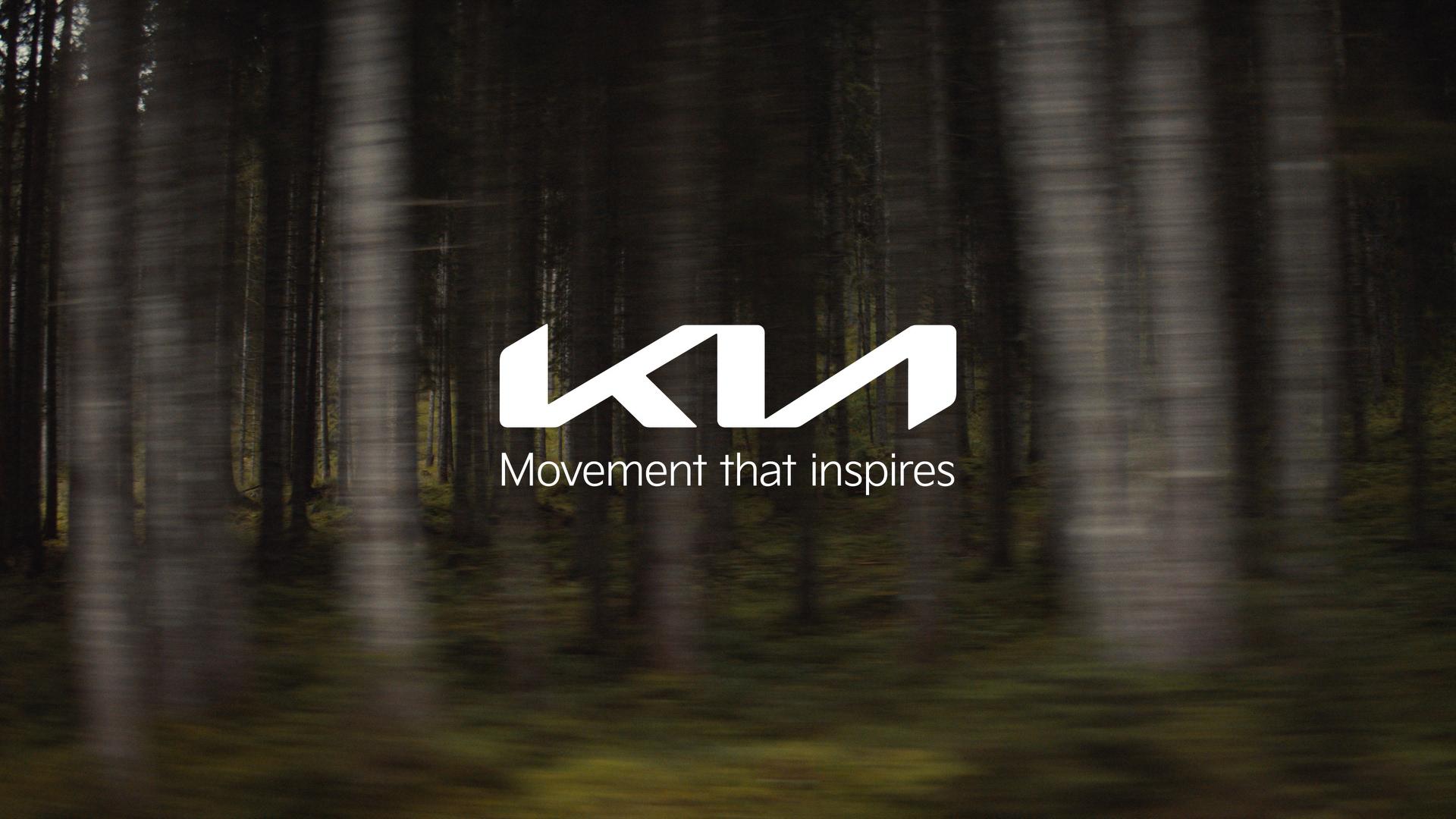 La nueva era en KIA: cambia logo y slogan