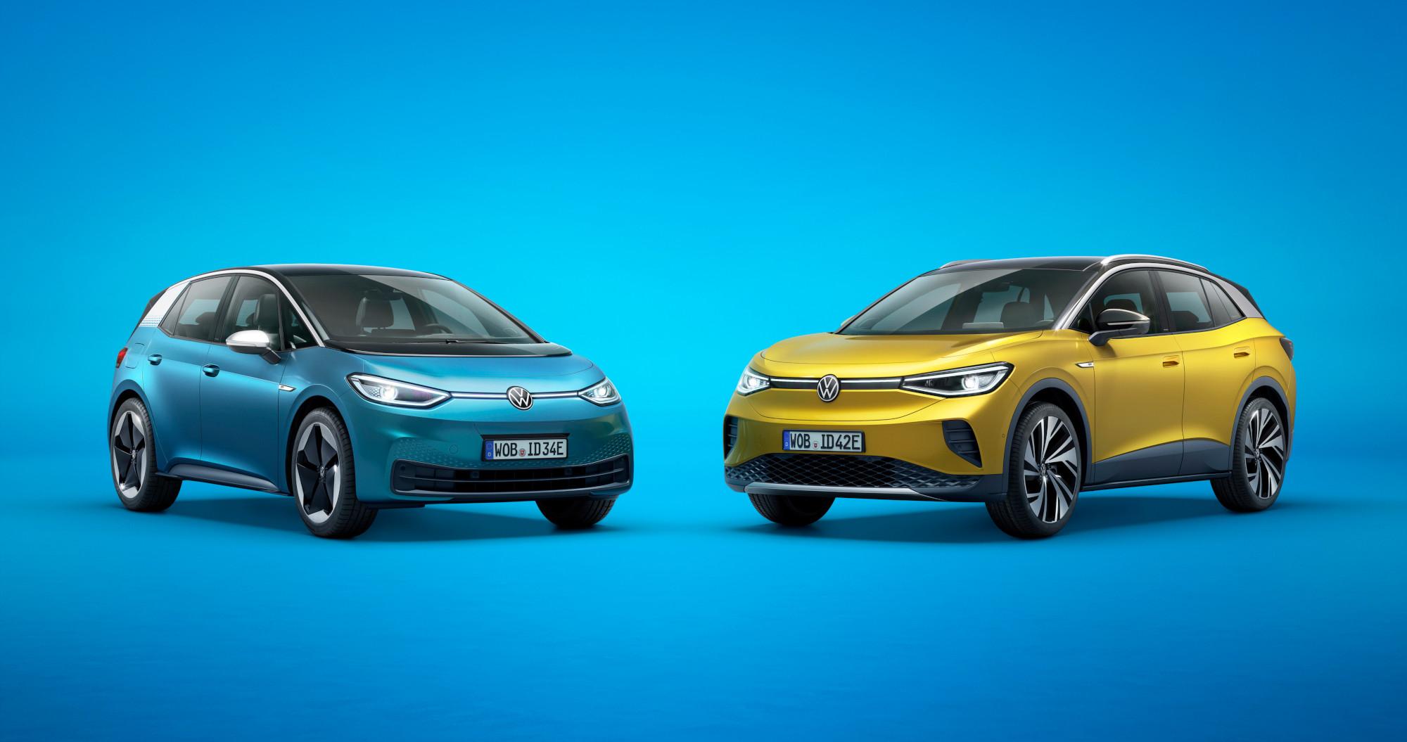 Volkswagen mantiene ritmo en ventas