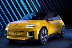 Anuncian Renaulution y confirman nuevo Renault 5
