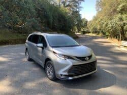 Toyota se acerca a su objetivo anual, vendió 7,681 unidades en septiembre
