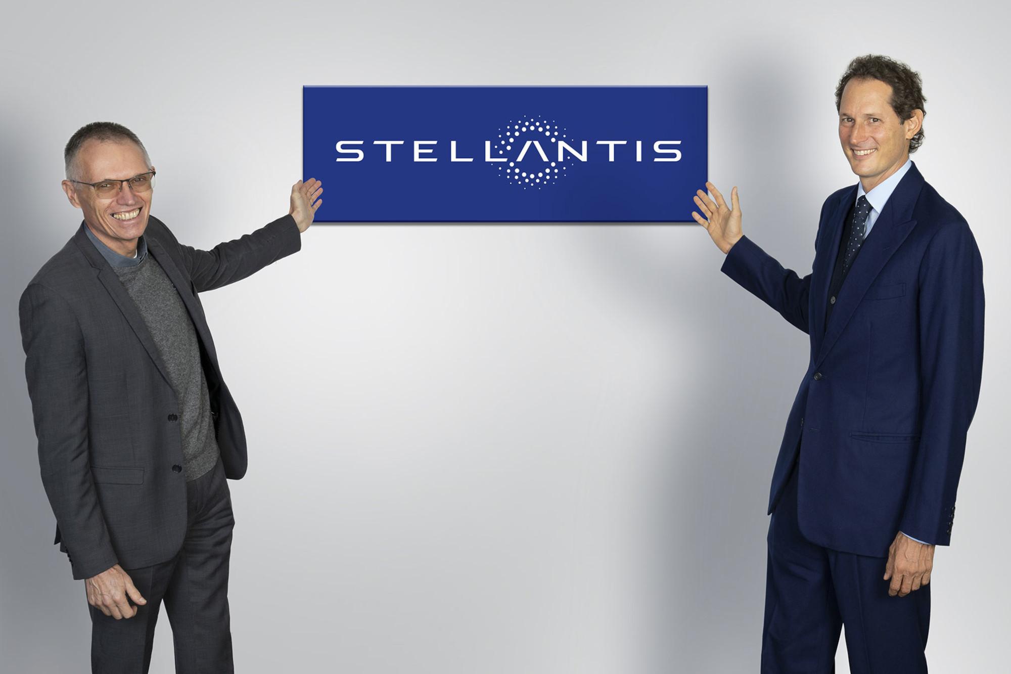 Stellantis nombra su Equipo Ejecutivo