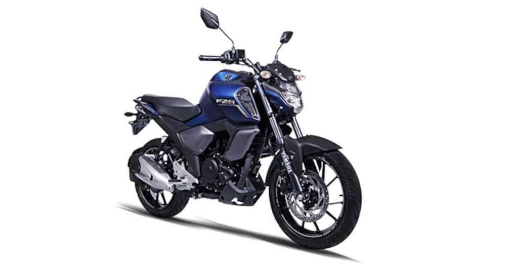 Yamaha FZ-S Versión 3.0 ABS, ideal para nuevos motociclistas