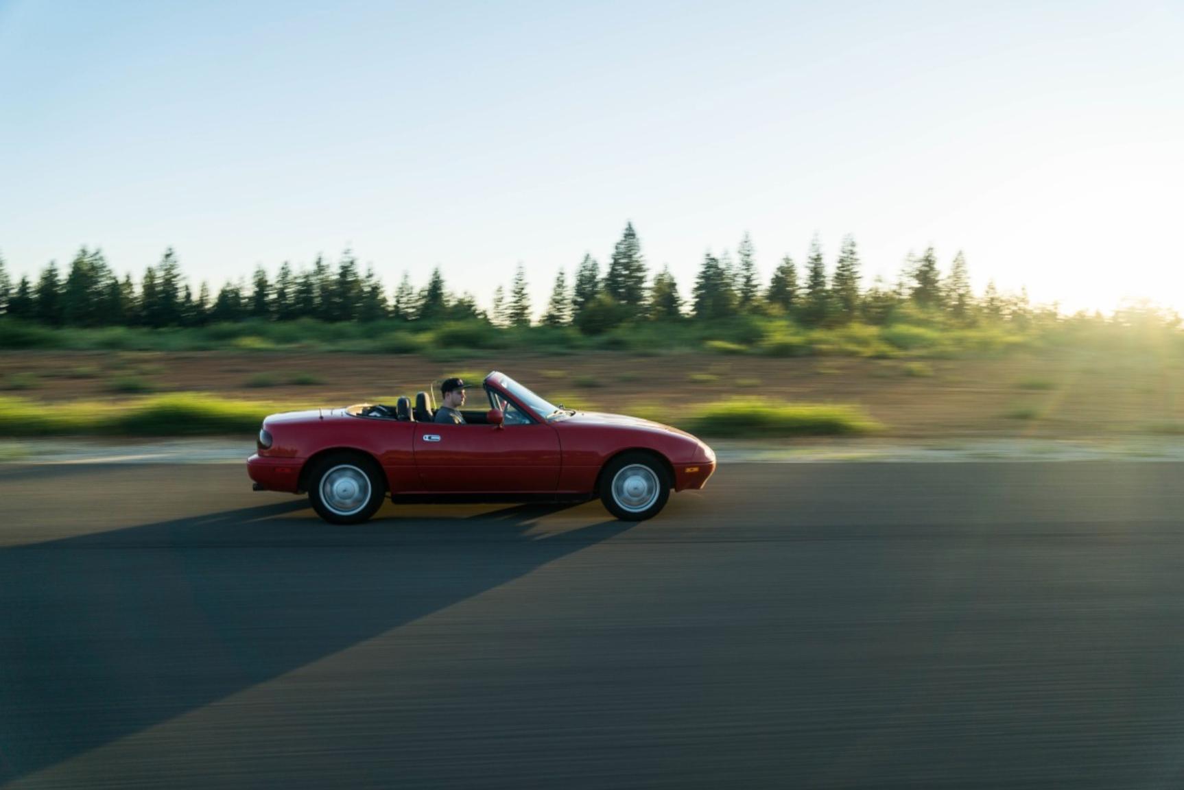 ¿Es verdad que los vehículos pierden potencia a mayor altitud?