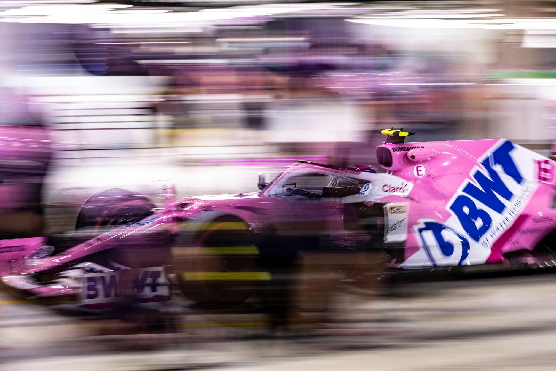BWT quiere quedarse en la F1: cerca del acuerdo con Williams o Haas
