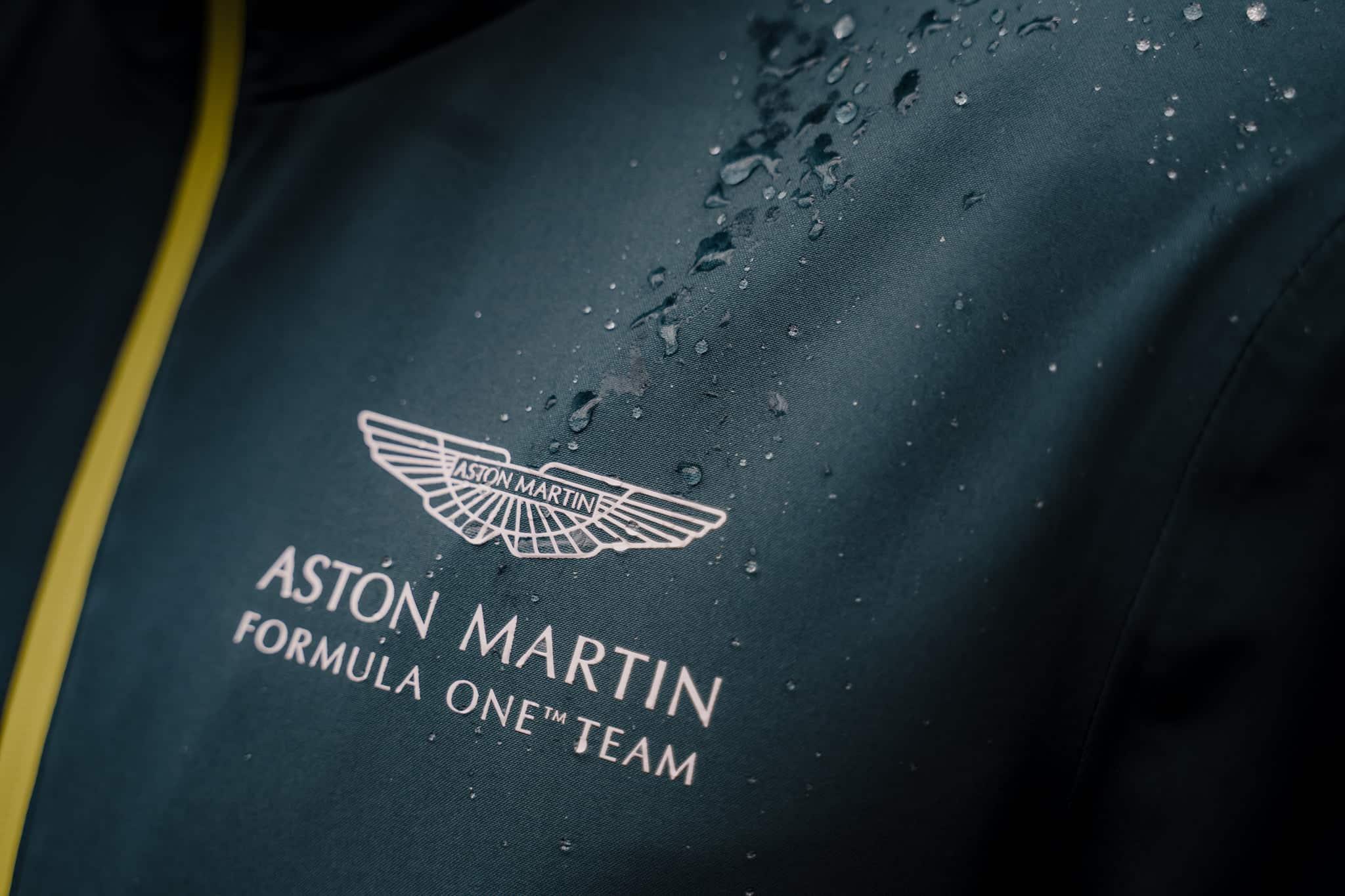 Aston Martin F1 anuncia fecha para presentar su nuevo monoplaza 2021