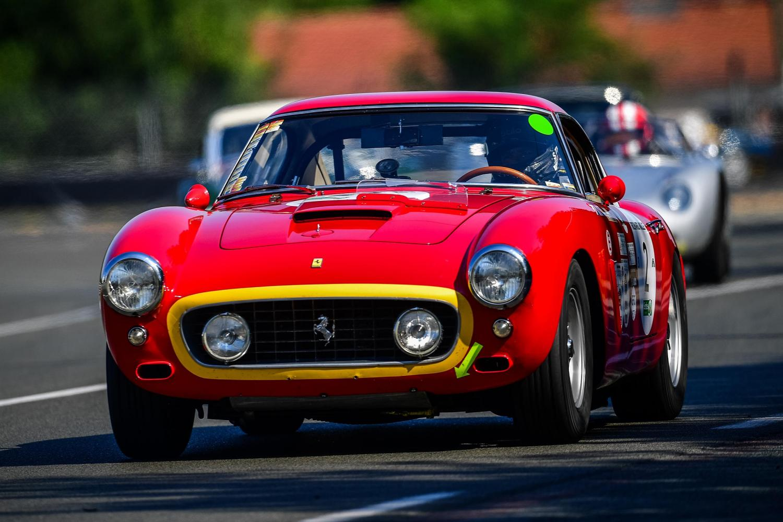 Ferrari confirma su regreso a Le Mans para 2023