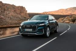 Audi RS Q8 llega a México