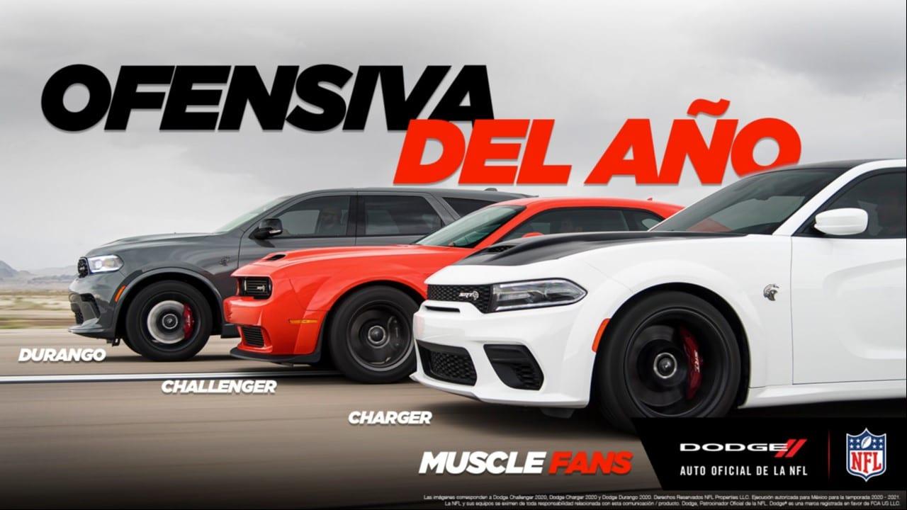 ¡Touch down! comerciales de autos que se han presentado en el Super Bowl