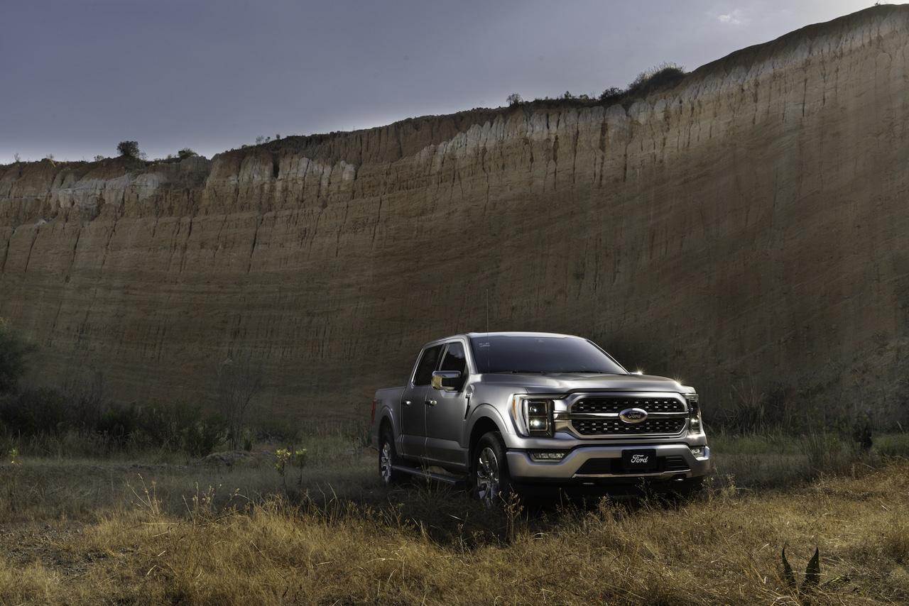 Ford Lobo 2021, precios, versiones y su legado de potencia