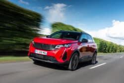 Manejamos los nuevos SUV´s Peugeot 3008 y 5008
