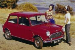 Mini Clásico 1959