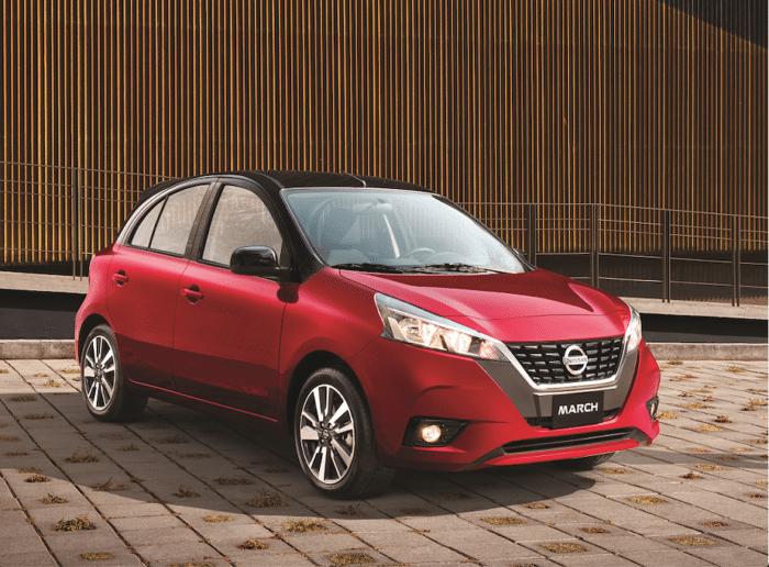 Presentan March y Kicks, Nissan va por todo en estos segmentos