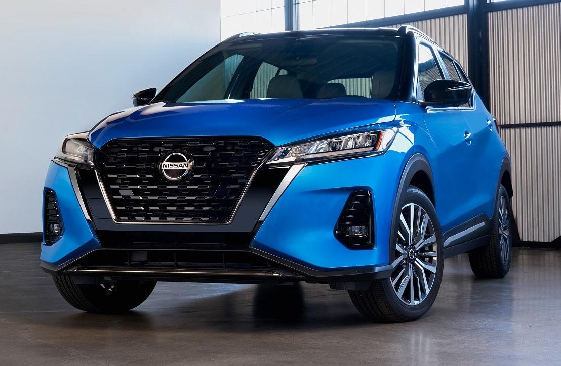 Llega el nuevo Nissan Kicks 2021: características, precios y versiones