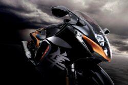 Suzuki Hayabusa 2022: 190 HP y 299 km/h