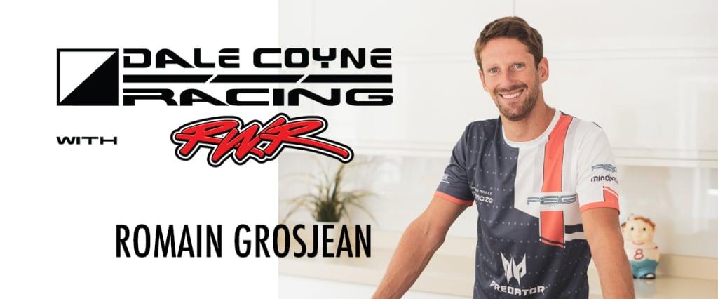 Romain Gosjean competirá en IndyCar este 2021
