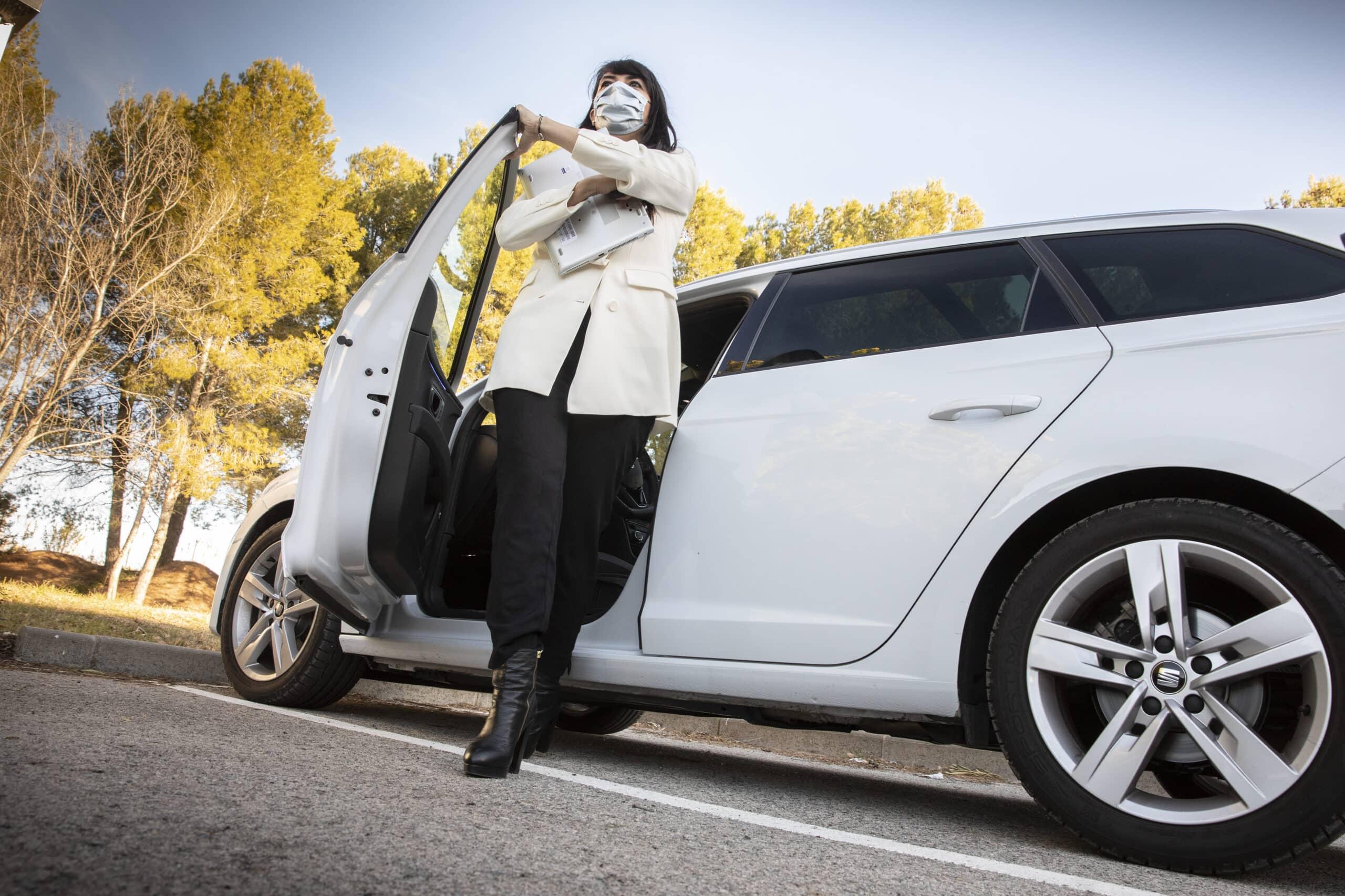 Las mujeres serán clave en el futuro de la movilidad