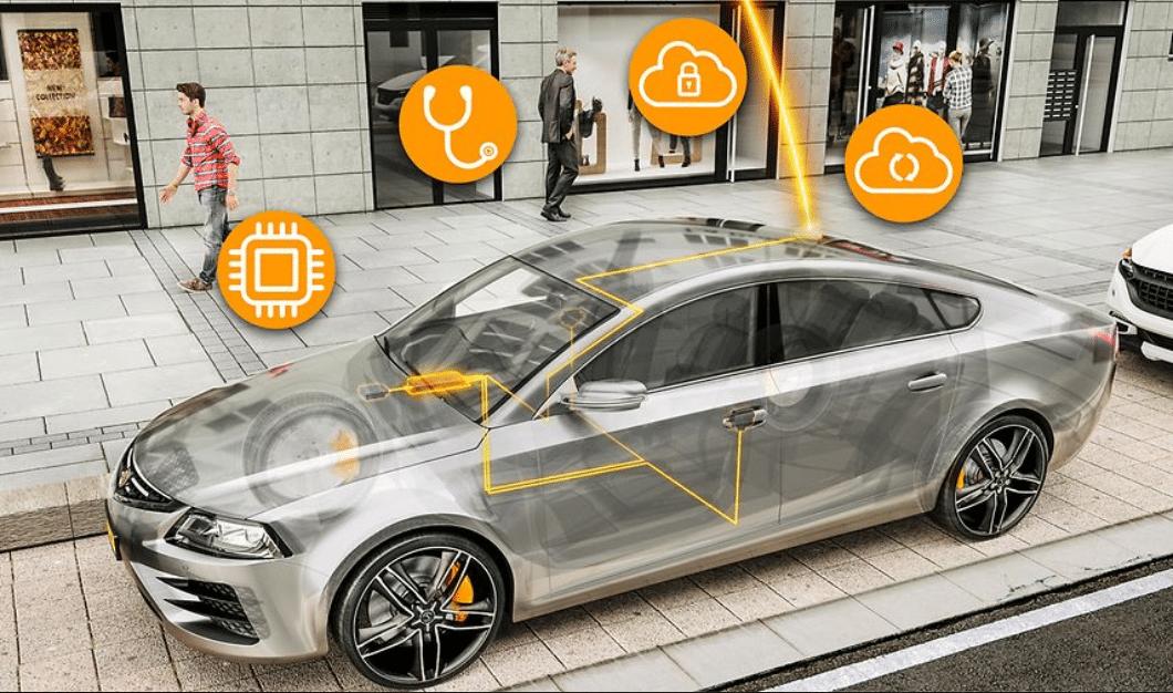 ¿La nube actualizará tu auto?