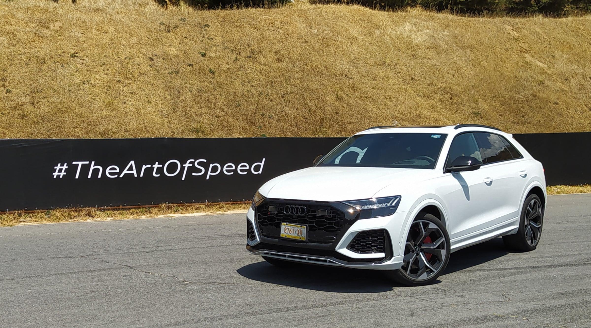 Martes de deportivos: Audi RS Q8, Mercedes-AMG GLE 63 y BMW X6 M.