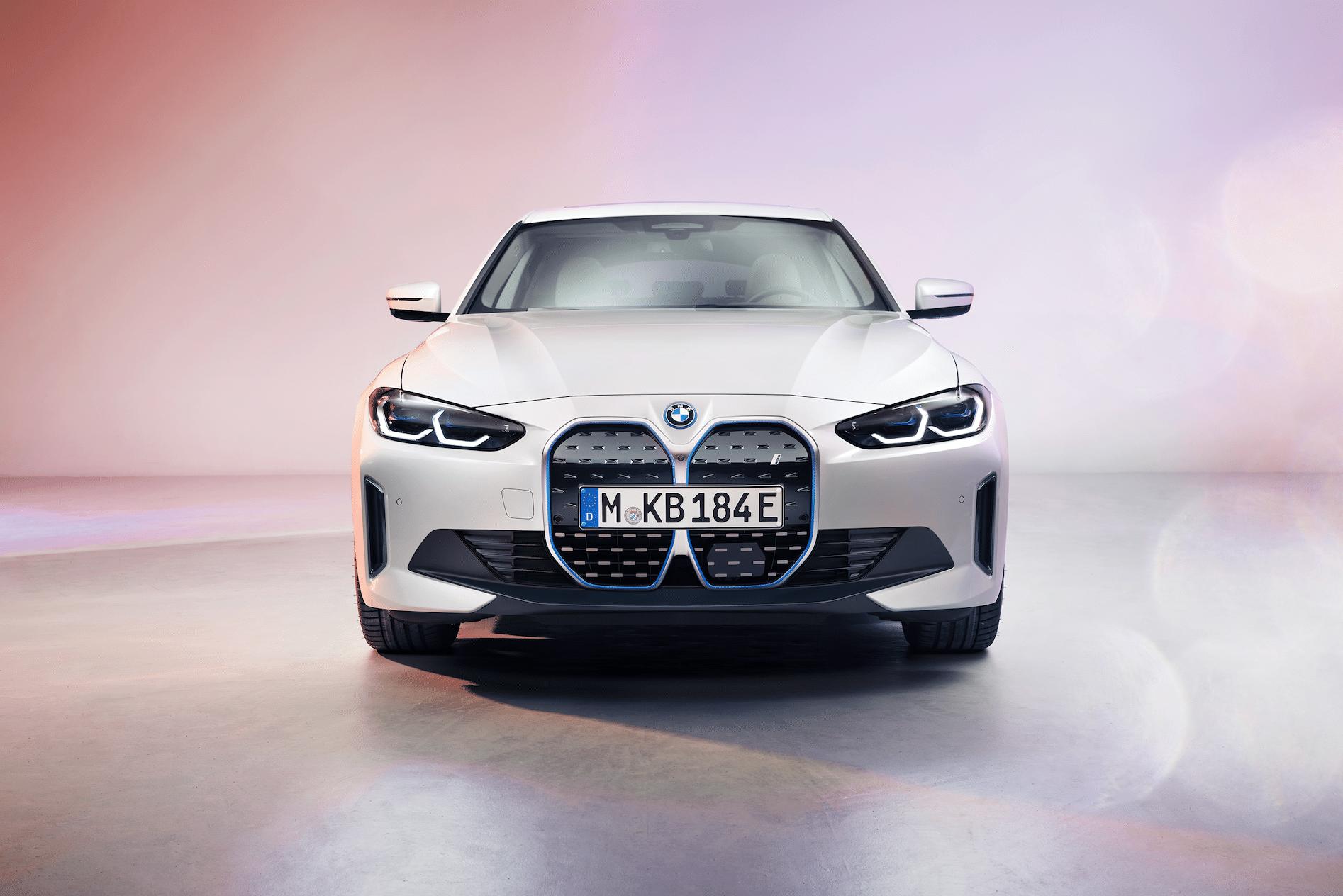 BMW será eléctrico, digital y circular, y MINI será 100% eléctrico en 2030