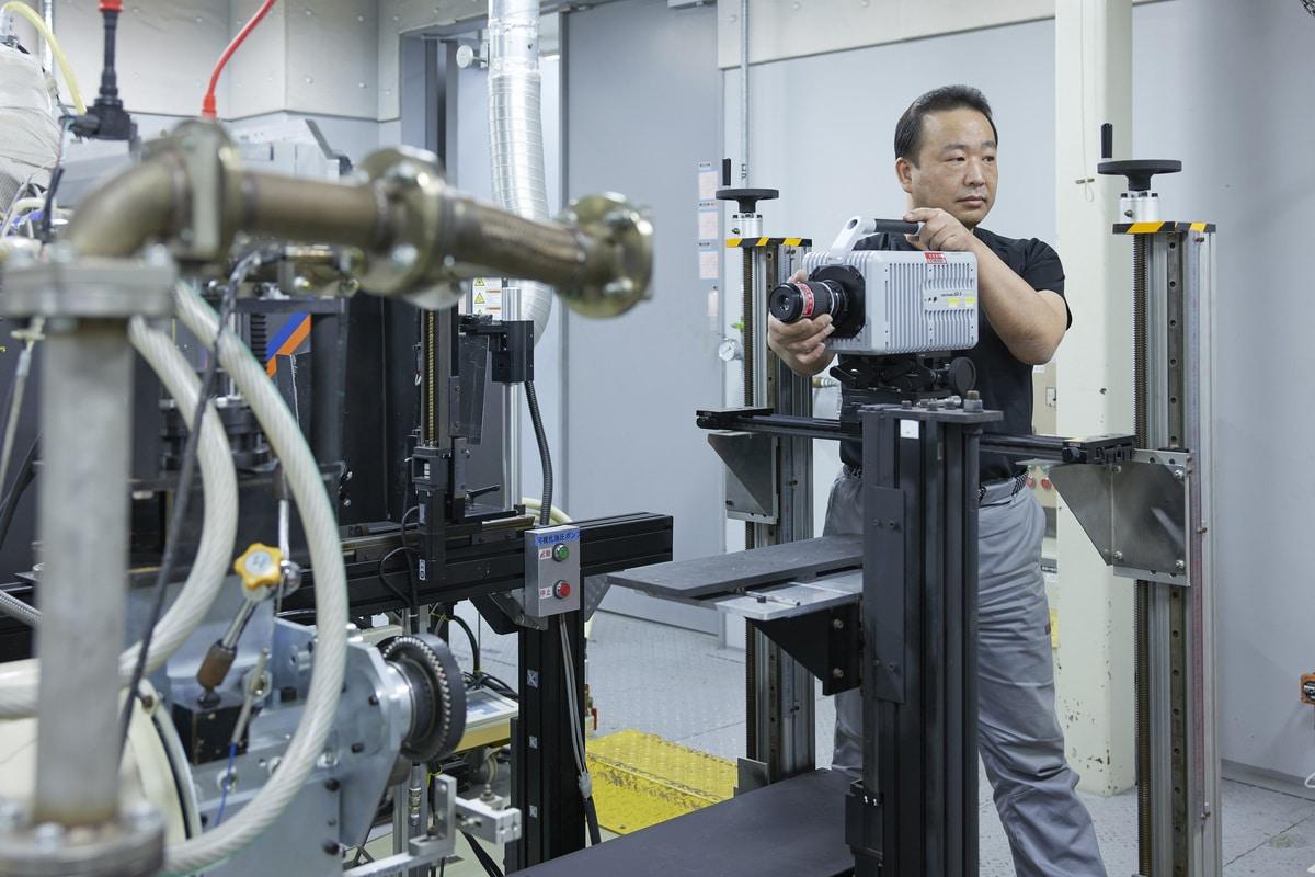 Nissan anuncia mayor eficiencia en su tren motriz eléctrico e-POWER