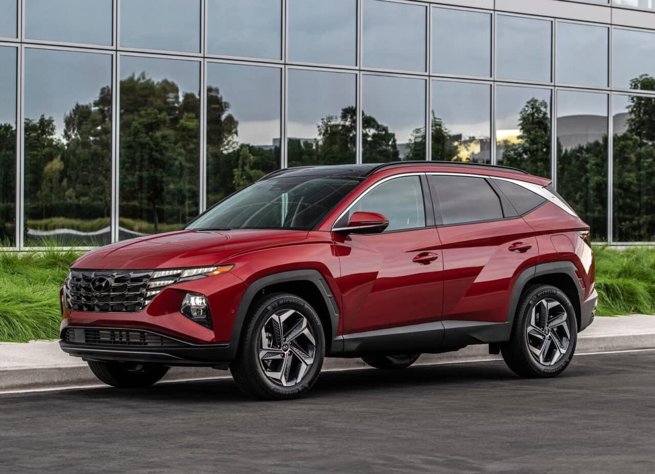 Hyundai Tucson 2022 ha sido develado: precios y equipamiento
