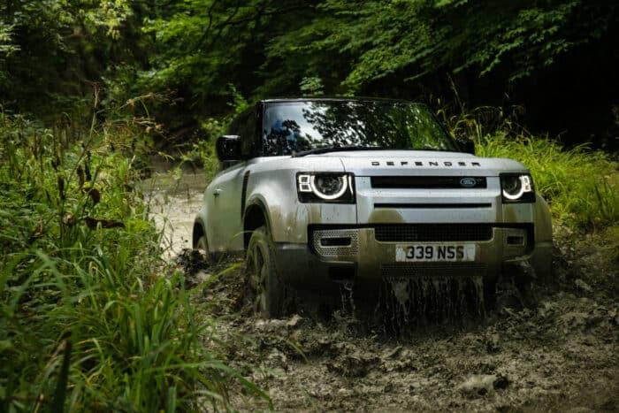 Land Rover Defender, expande sus opciones en México (1)