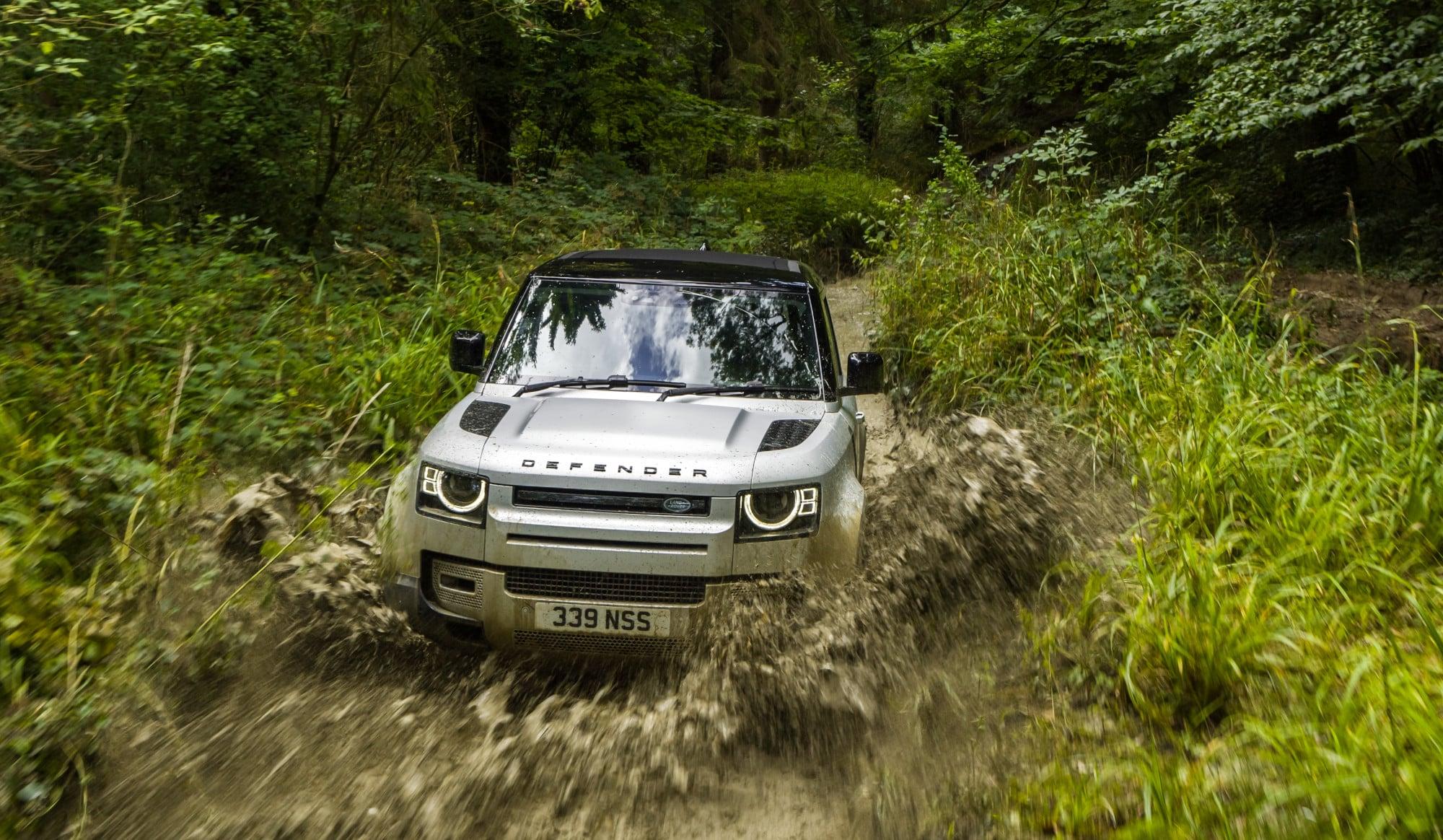 Land Rover Defender, expande sus opciones en México