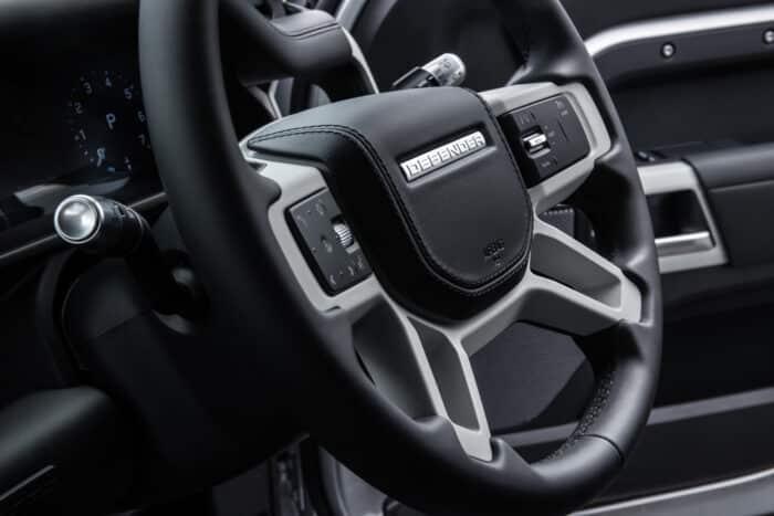 Land Rover Defender, expande sus opciones en México (4)