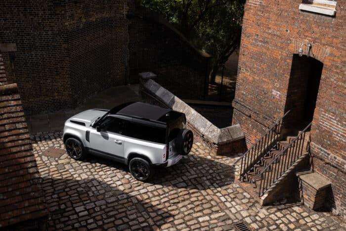 Land Rover Defender, expande sus opciones en México (8)