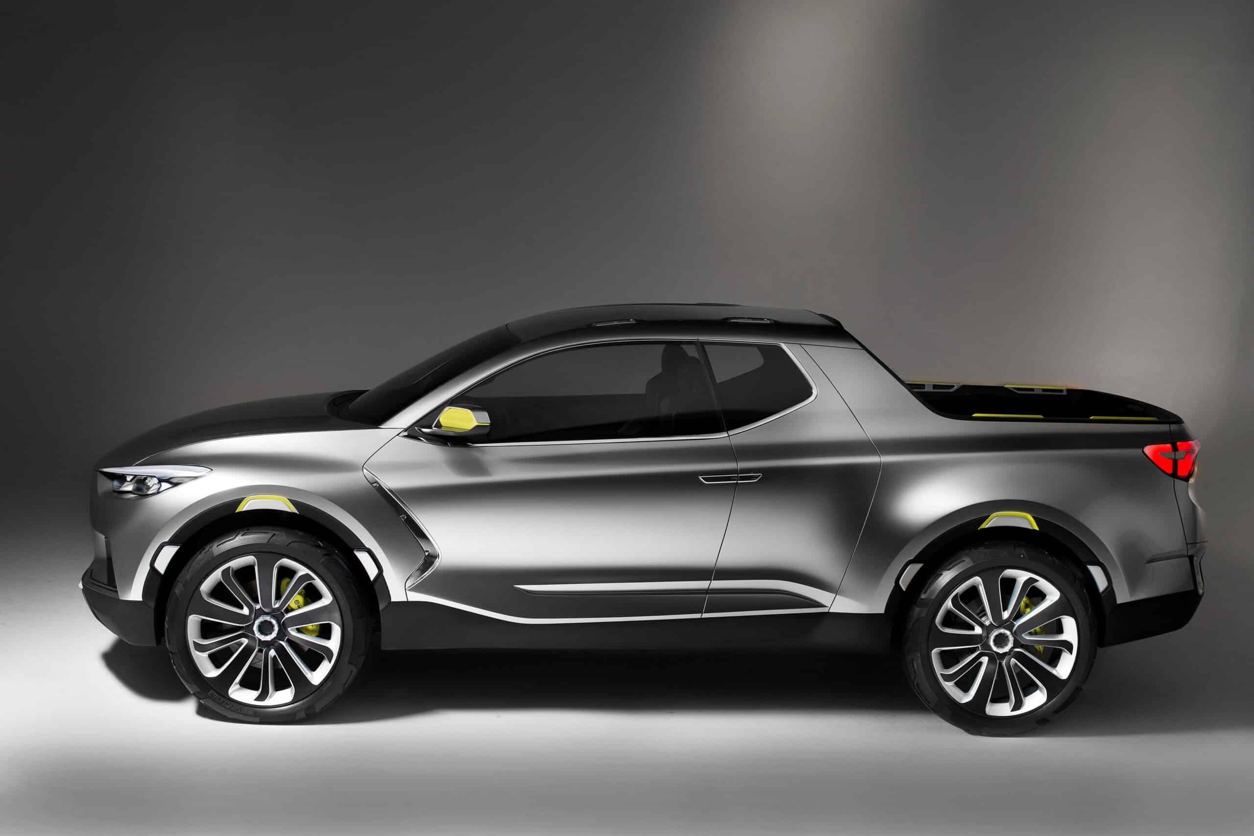 Tendencias que verás próximamente en los autos nuevos