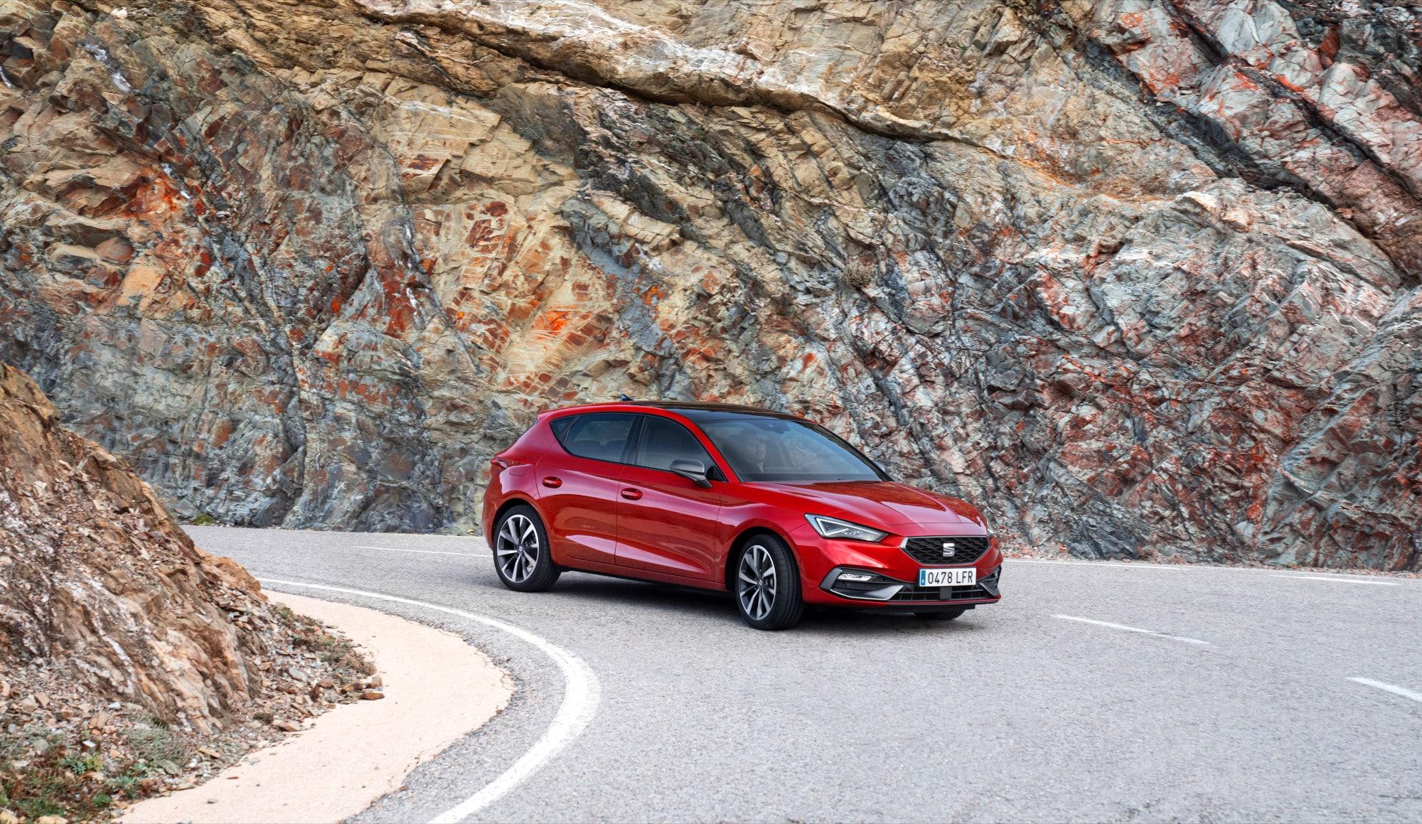 Llega la cuarta generación de SEAT León