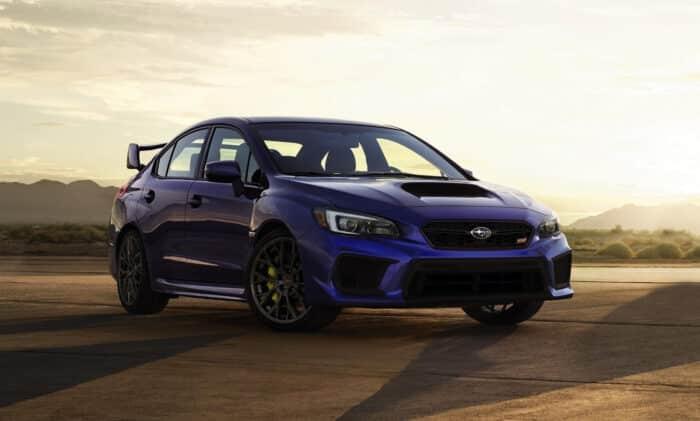 Subaru, una historia de estrellas