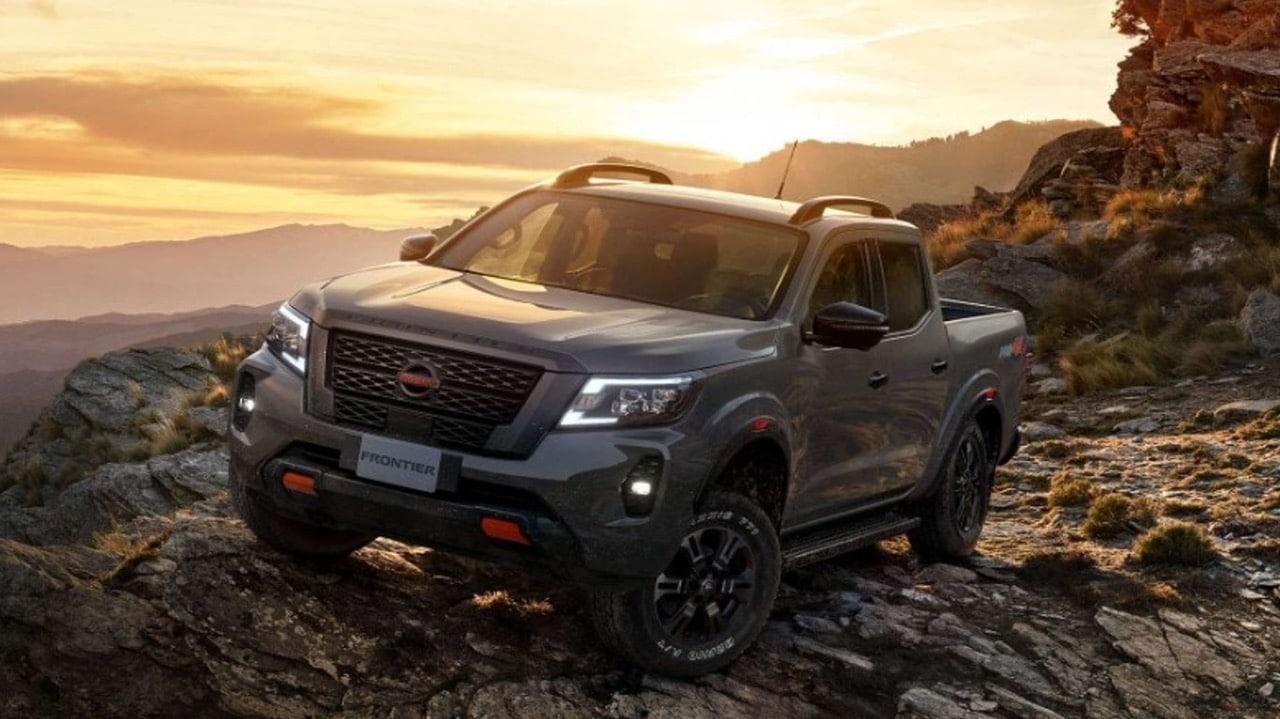 Nissan deja claro su poderío en pick-ups con NP300