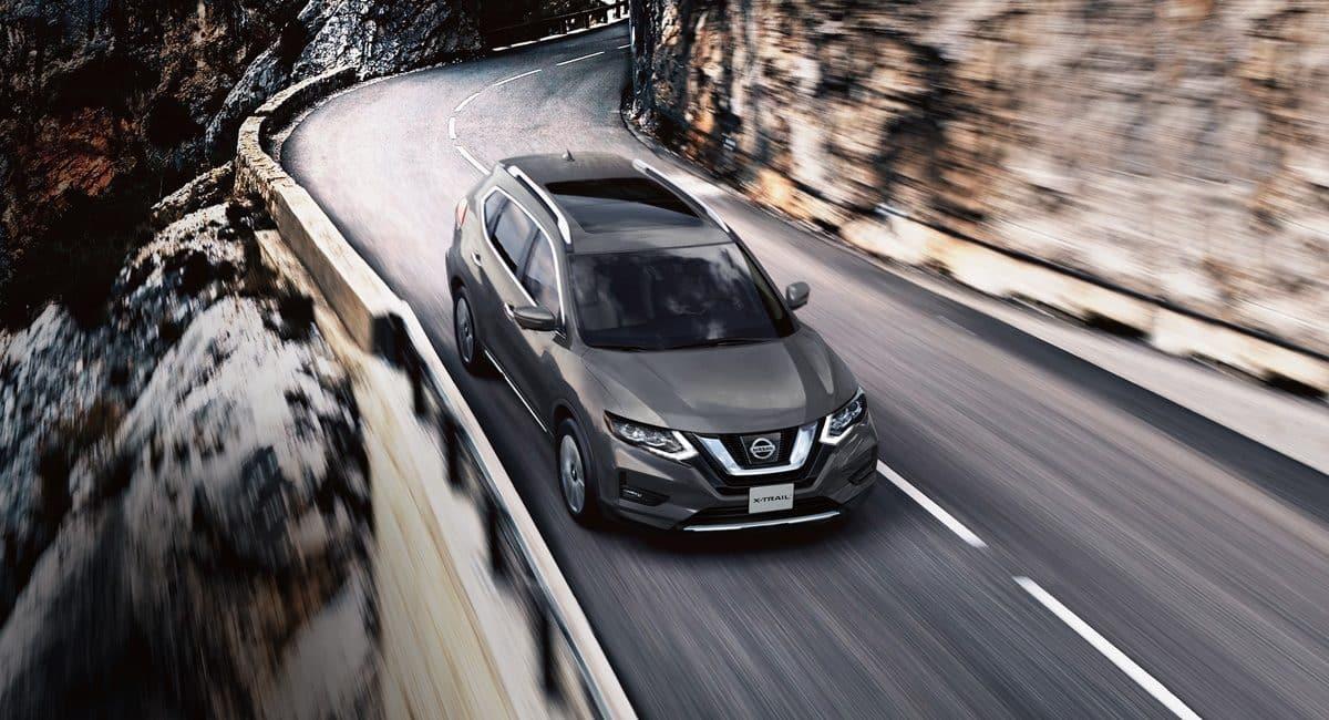 Nissan X-Trail tras dos décadas de evolución