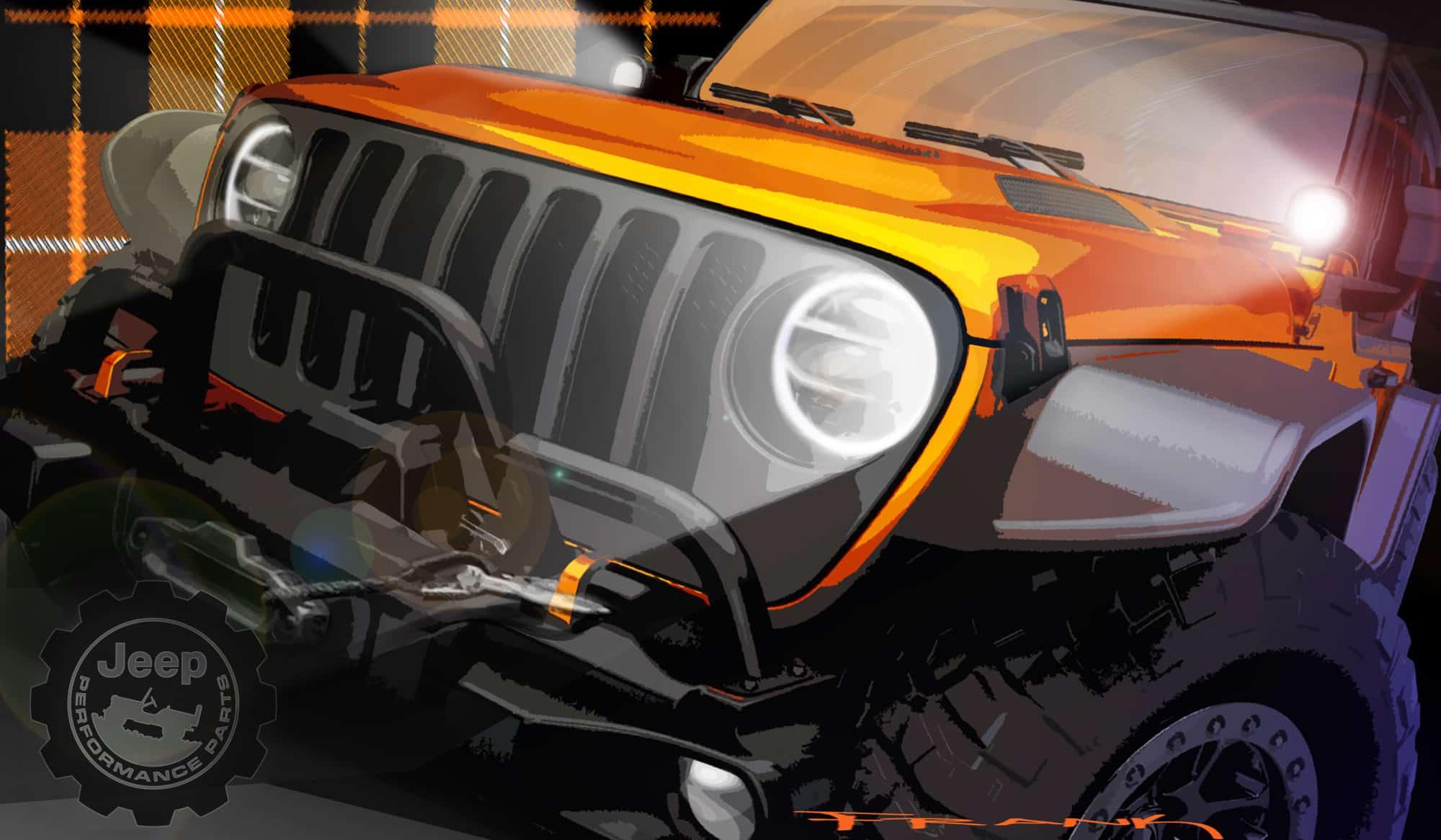 Preparan novedades para Easter Jeep Safari en Moab