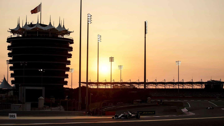Todo lo que necesitas saber sobre las pruebas de pretemporada de la F1
