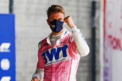Nico Hulkenberg confirmado como piloto de reserva de Aston Martin