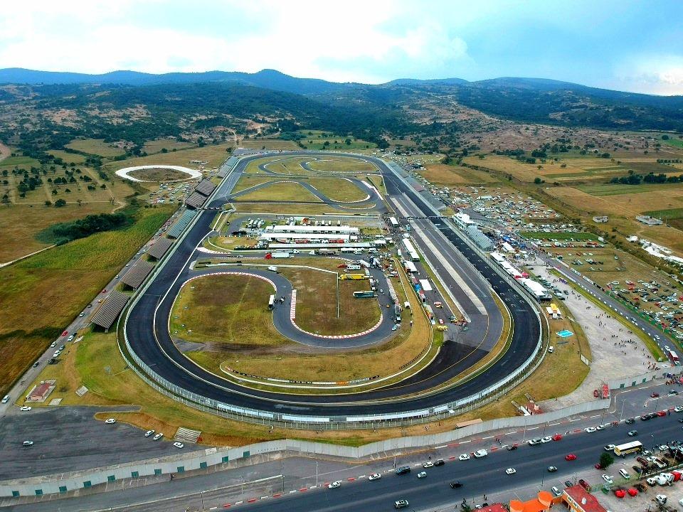 La Fórmula E podría correr en Puebla