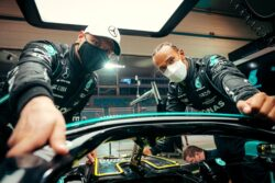 Mercedes quiere utilizar la realidad aumentada en la Fórmula 1
