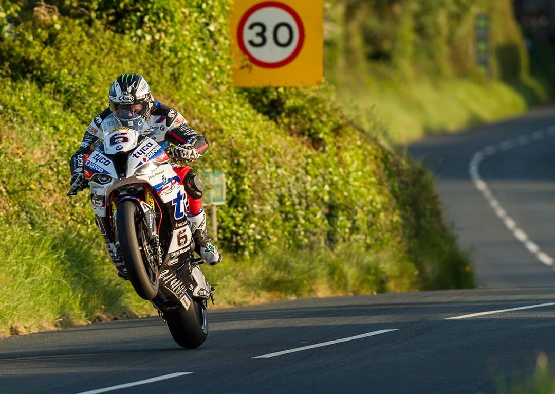 Isle of Man TT, la carrera más peligrosa del mundo