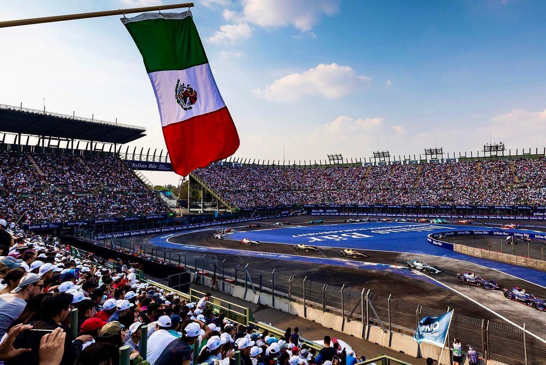 La Fórmula E confirma que correrá en Puebla este 2021