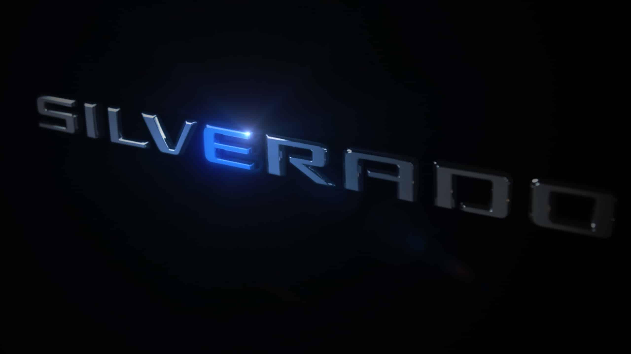 Confirman Chevrolet Silverado eléctrica
