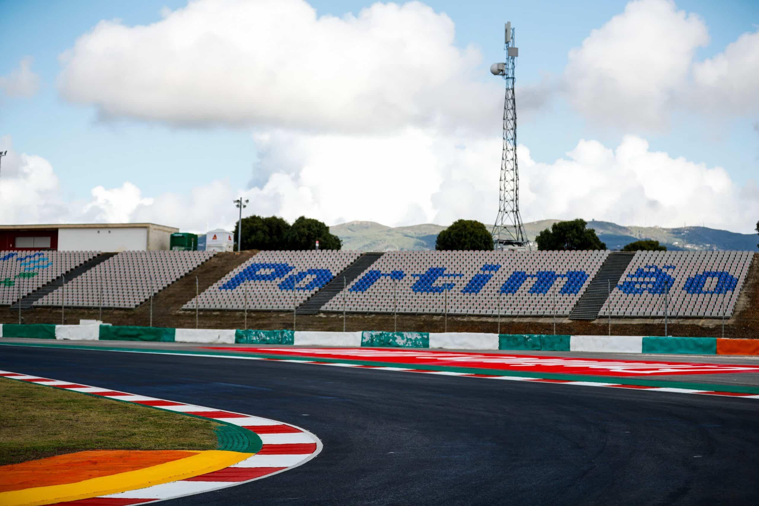 Gran Premio de Portugal 2021: horarios y dónde verlo