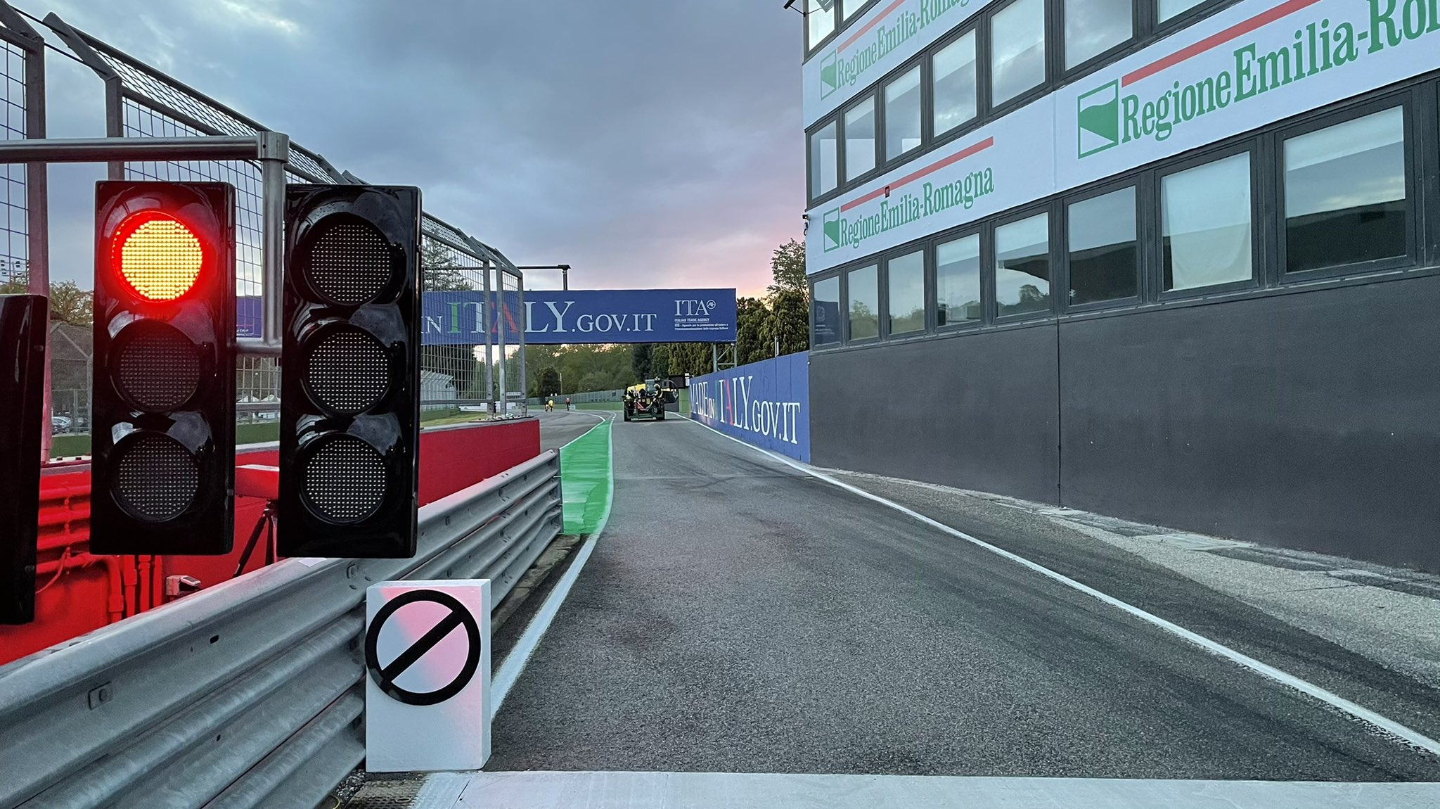 La F1 aprueba las carreras sprint