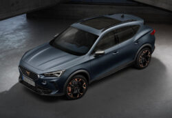 Martes de deportivos: Cupra Formentor, Audi Q3 Sportback y Porsche Macan