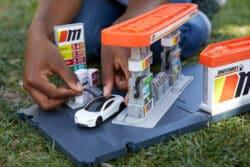 Matchbox carritos sustentables 6