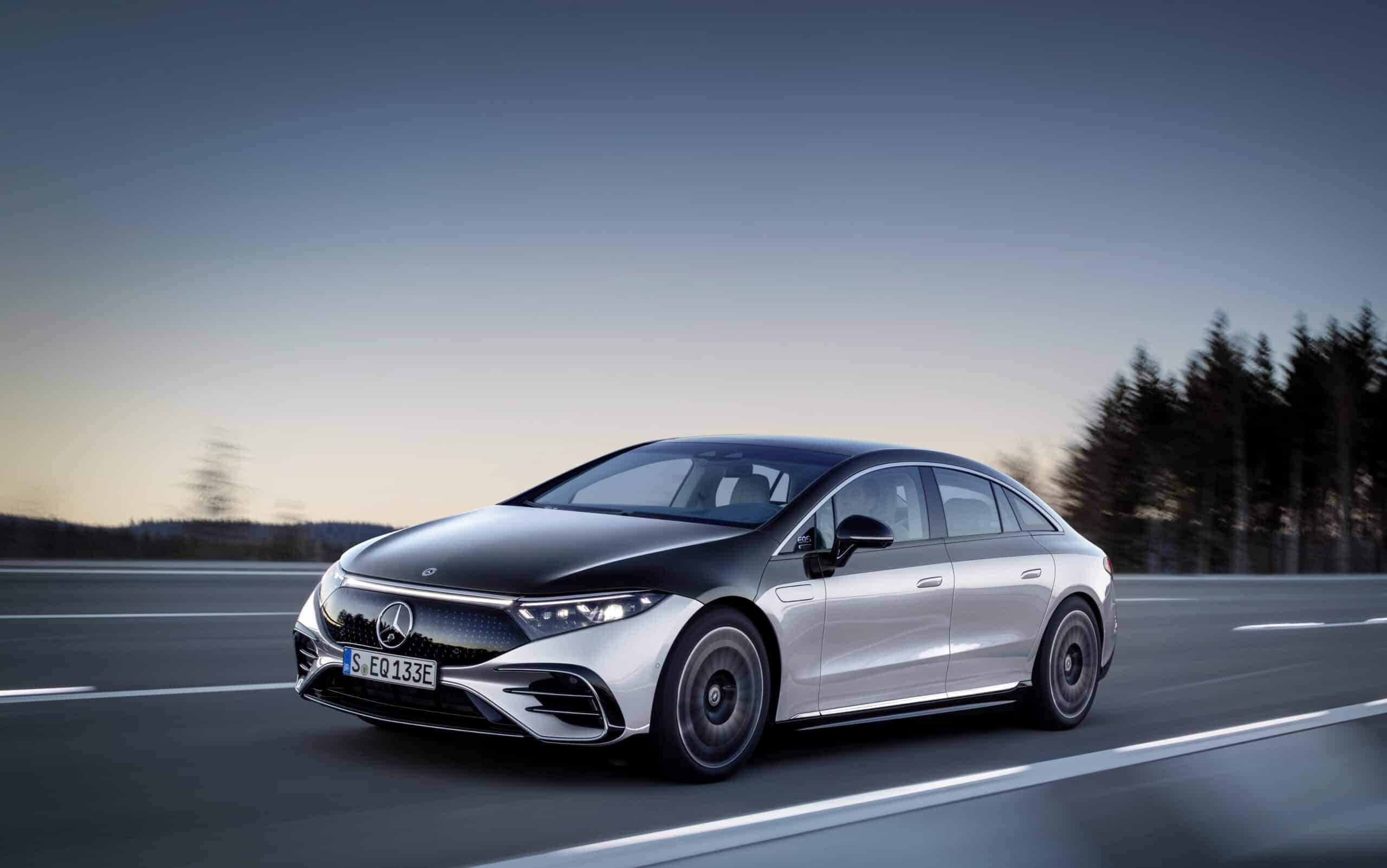 ¿Por qué EQS es el auto más avanzado de Mercedes-Benz? Llegará a finales de 2021